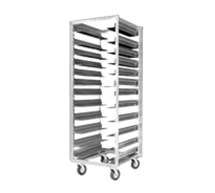 Metro Pan Rack Parts and Accessories