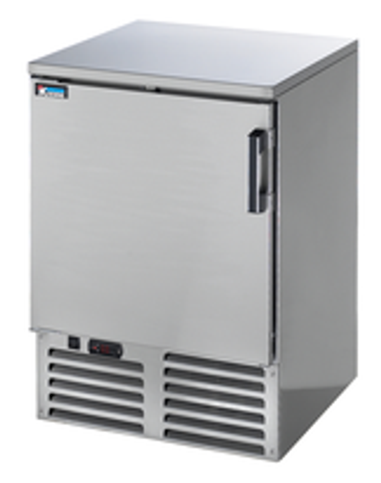 Krowne Glass Chillers & Frosters
