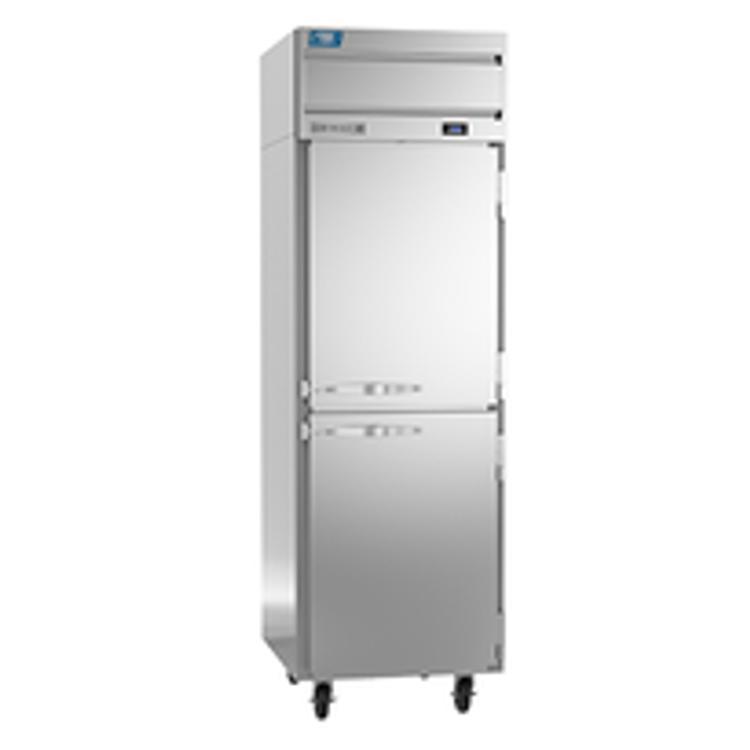 Beverage Air Combination Refrigerators / Freezers