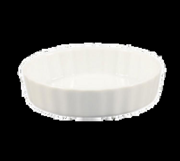 CACChina Souffle / Creme Brulee Dishes