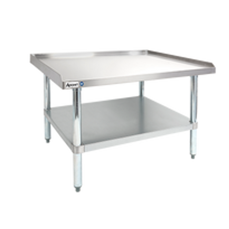 Admiral Craft Equipment Stand and Mixer Table