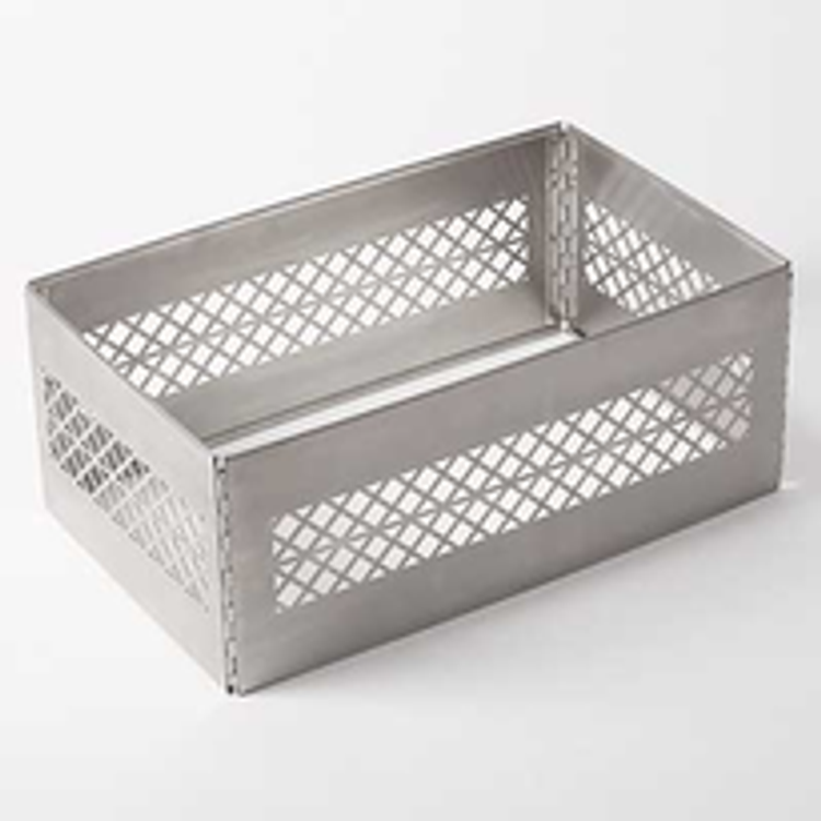 American Metalcraft Food and Produce Crates