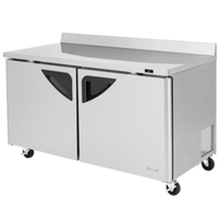 Turbo Air Worktop Refrigerators