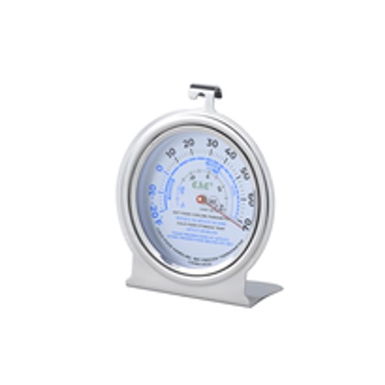 CACChina Freezer / Refrigerator Thermometer