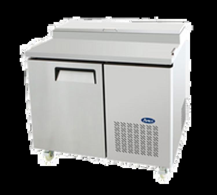 Atosa USA, Inc. Pizza Preparation Refrigerator