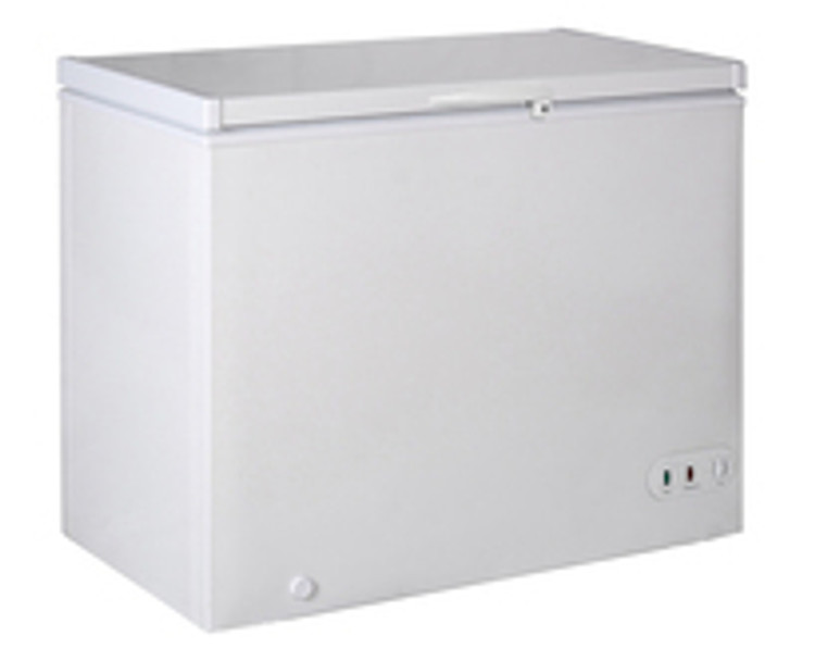 Admiral Craft Commercial Chest Freezers