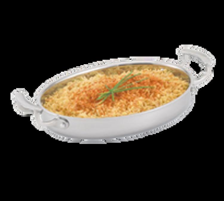 Vollrath Au Gratin Dishes / Rarebit Dishes
