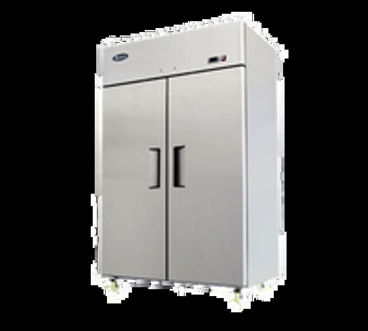 Atosa USA, Inc. Reach-In Freezers