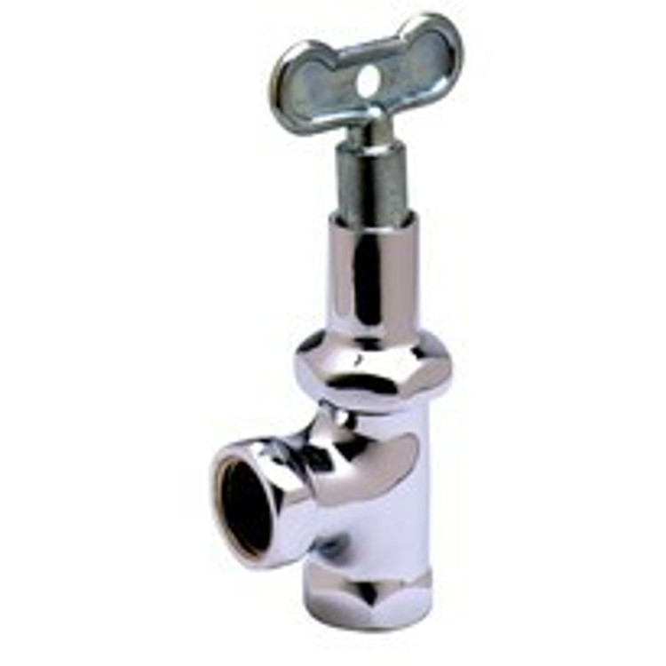T&S Brass Laboratory Faucet Parts and Accessories