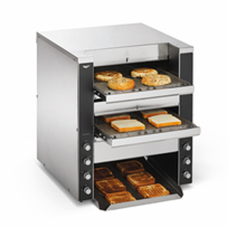 Vollrath Commercial Toaster
