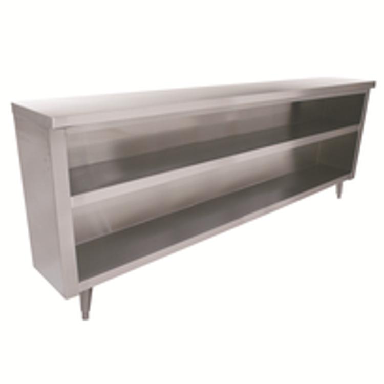 Advance Tabco Dish Cabinet
