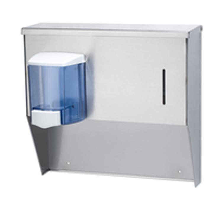 Krowne Commercial Paper Towel Dispenser