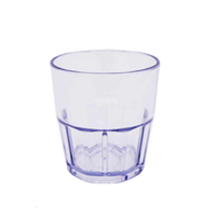 CACChina Reusable Plastic Barware