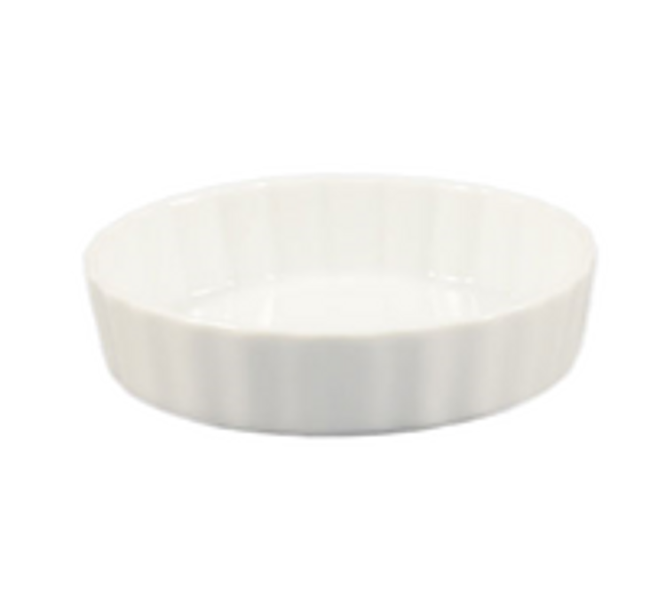 CACChina Au Gratin Dishes / Rarebit Dishes