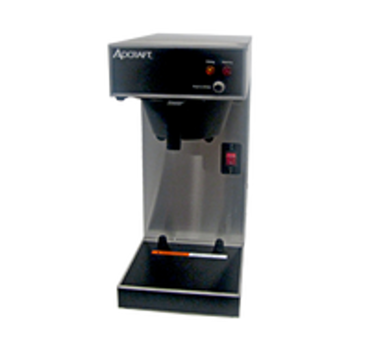 Admiral Craft Single Cup Coffee Maker