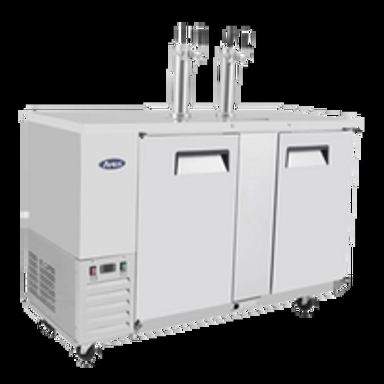 Atosa USA, Inc. Beer Dispenser
