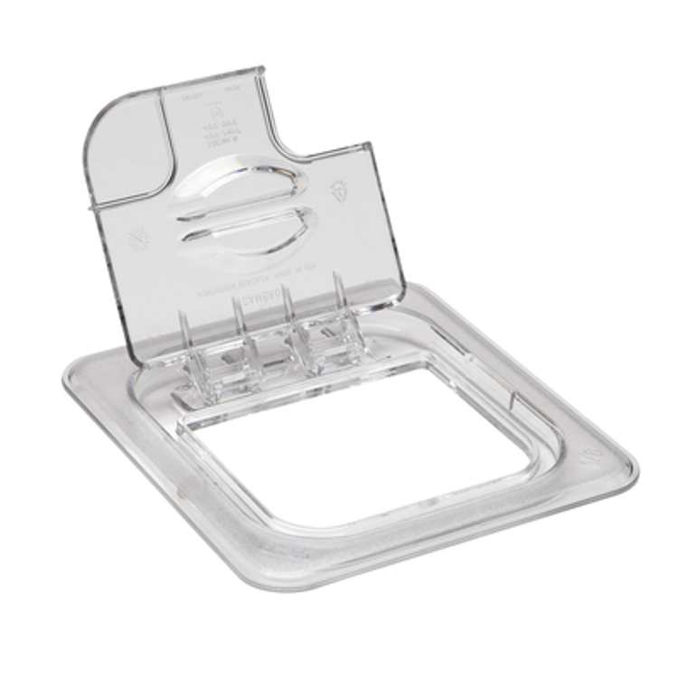 Cambro Plastic Food Pan Lids