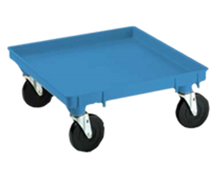 Vollrath Ice Transport Buckets and Accessories