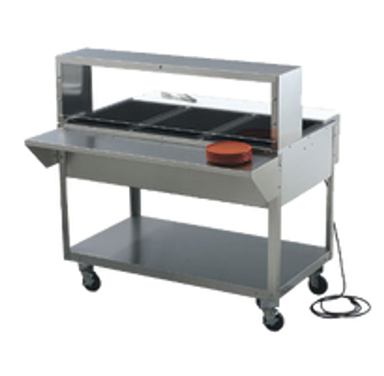 Vollrath Steam Table Parts and Components