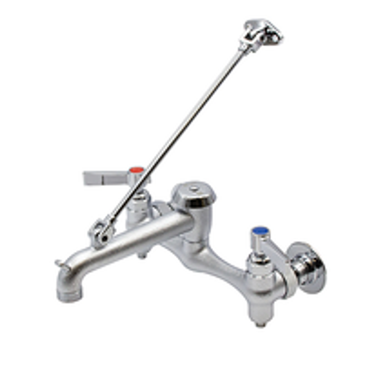 Advance Tabco Mop Sink Faucet