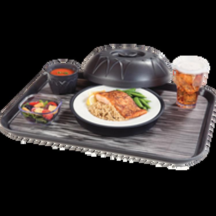 Dinex Hospital Food Trays
