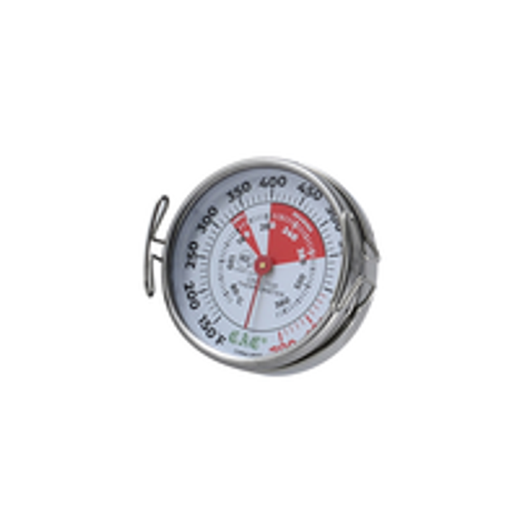 CACChina Oven / Grill Thermometer