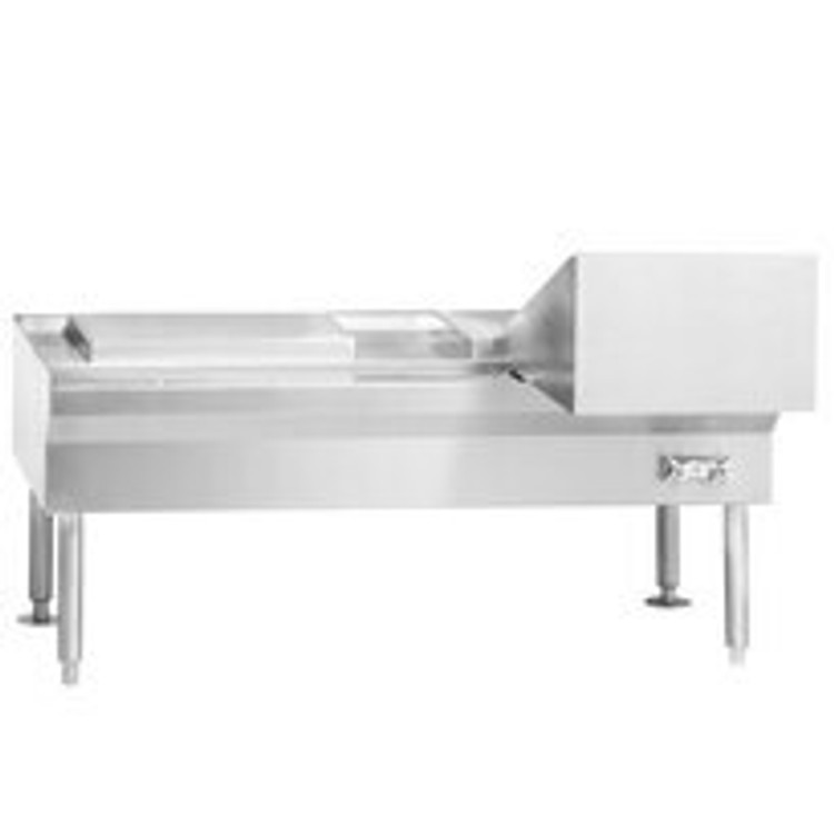 Vulcan Equipment Stand and Mixer Table