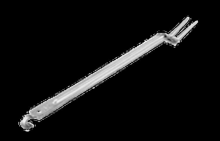 Vollrath Pot Forks / Carving Forks
