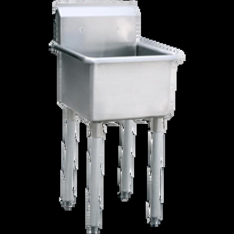Atosa USA, Inc. Mop Sink