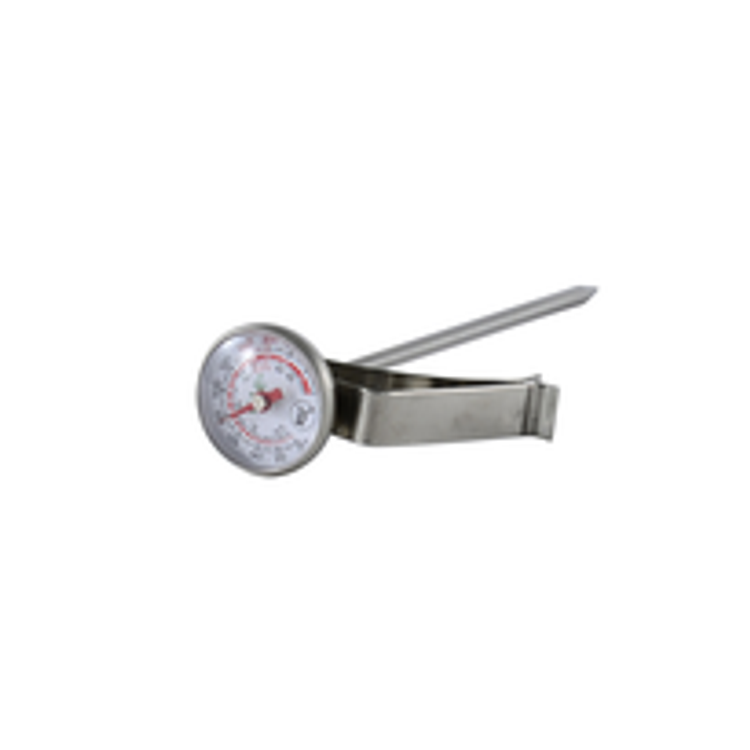 CACChina Frothing Thermometer