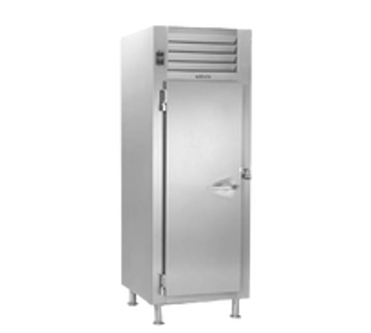 Traulsen Correctional Refrigerator