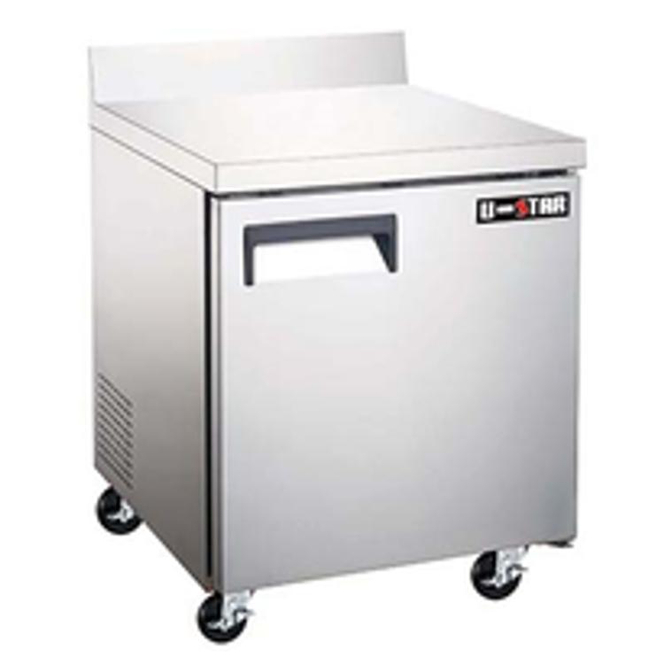 Admiral Craft Worktop Refrigerators