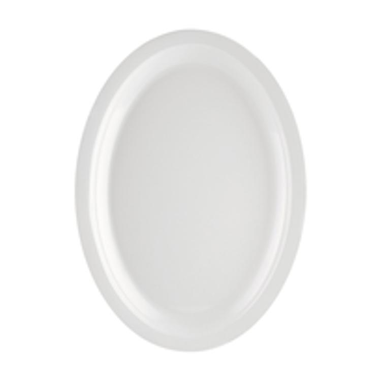 CACChina Melamine Plate