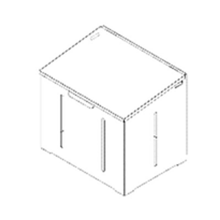 Convotherm Food Storage Boxes and Covers