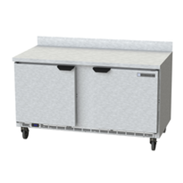 Beverage Air Refrigerated Counter Work Top