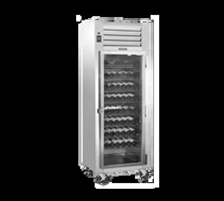 Traulsen Wine Cooler