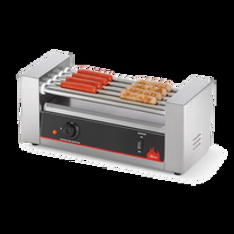 Vollrath Commercial Hot Dog Roller