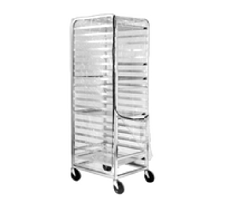 Channel Manufacturing Bun Pan Rack Cover