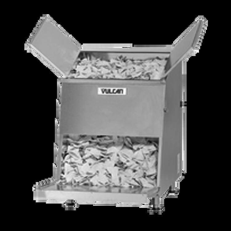 Vulcan Chip Warmers & Merchandisers