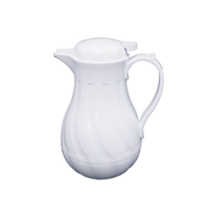 CACChina Coffee Carafes and Decanters