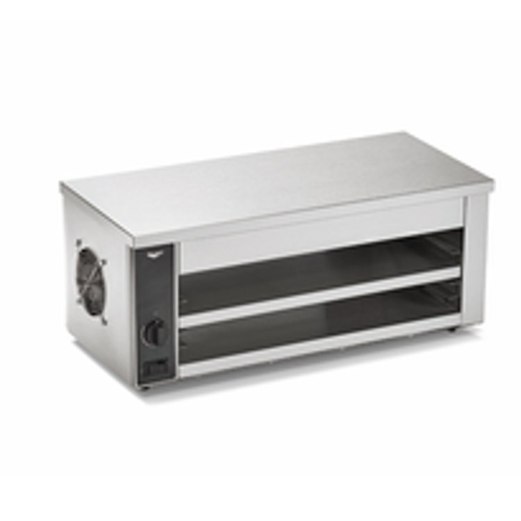 Vollrath Salamander Broiler and Cheese Melter