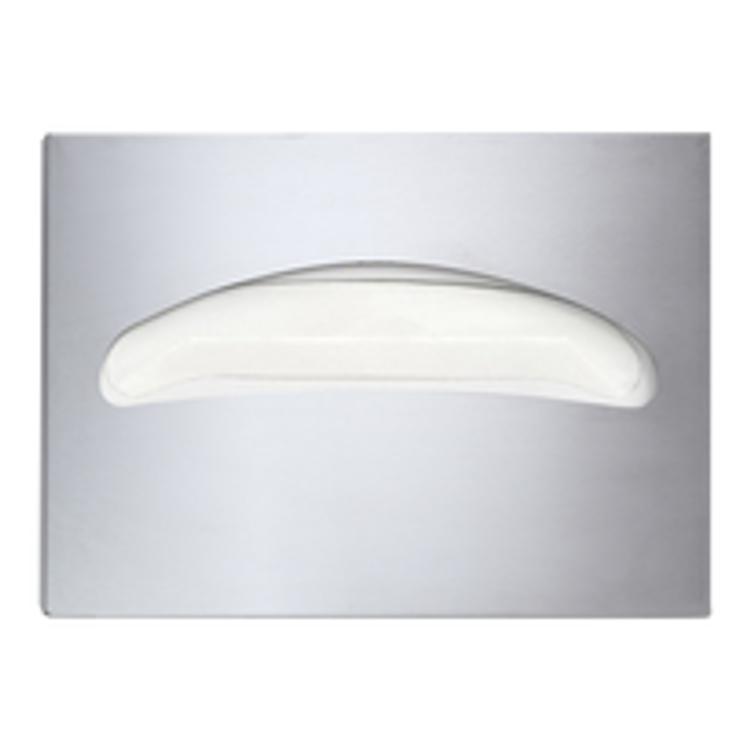 Alpine Toilet Seat Cover and Combination Dispenser