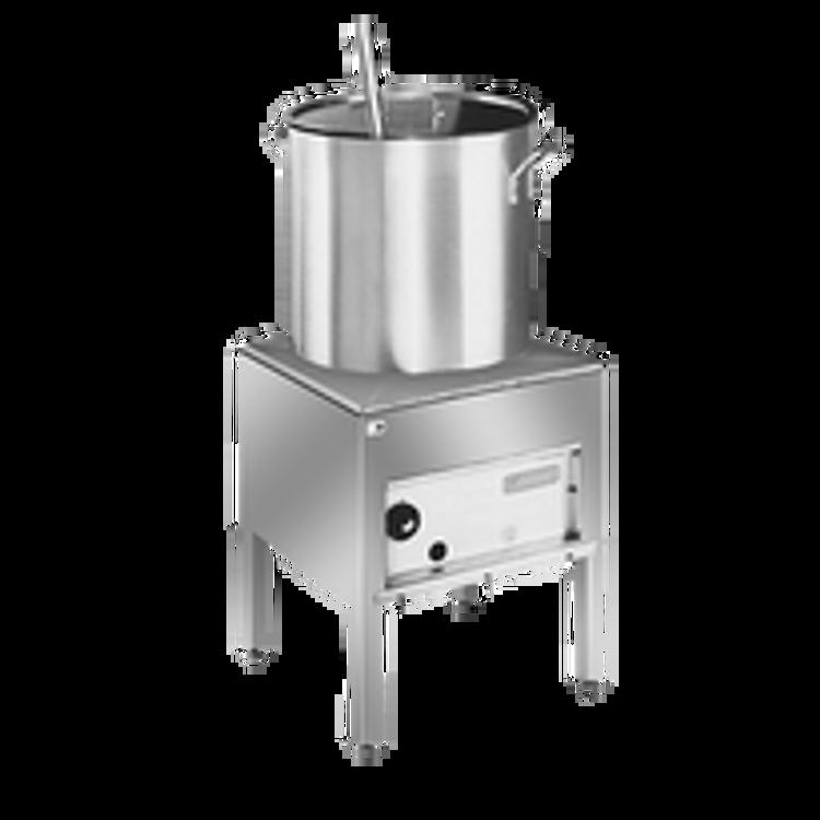 Garland Stock Pot Range and Burner