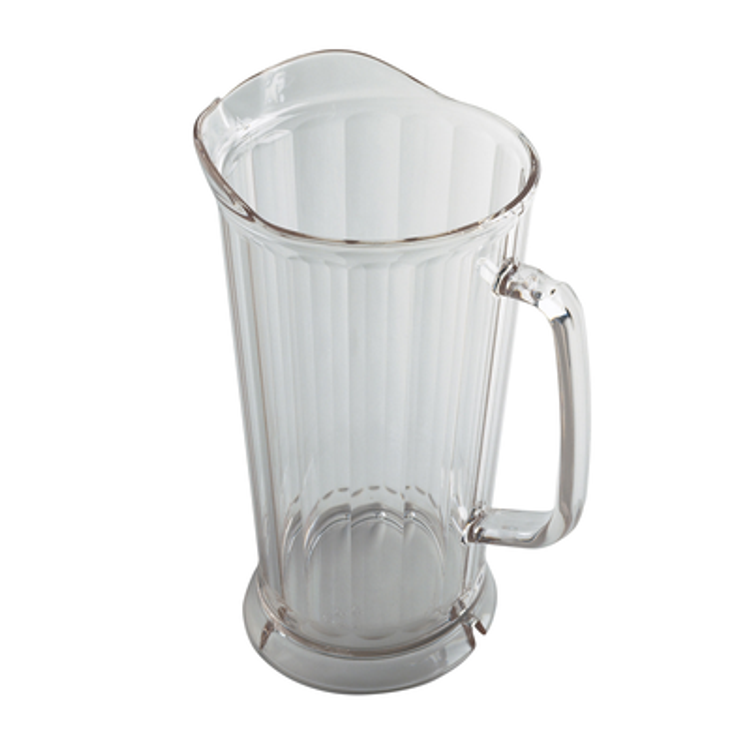 Cambro Plastic Pitchers and Bouncer