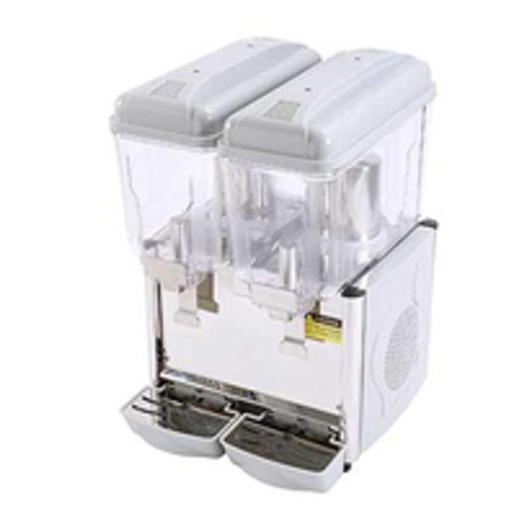 Admiral Craft Refrigerated Beverage Dispenser
