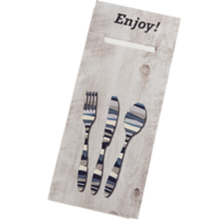 Dinex Cutlery Sleeve