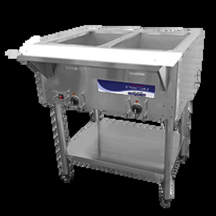 Turbo Air Countertop Buffet Warmer