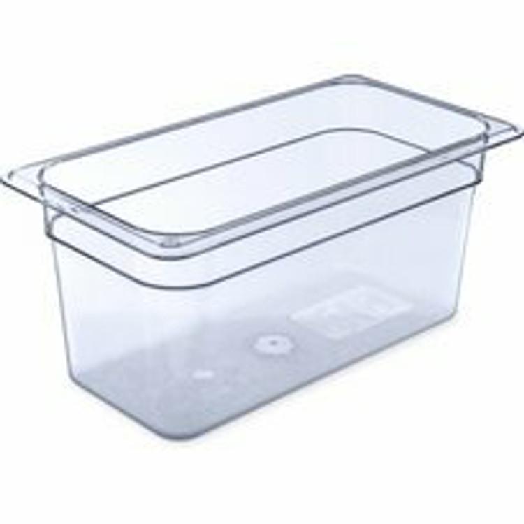 Carlisle Plastic Food Pans