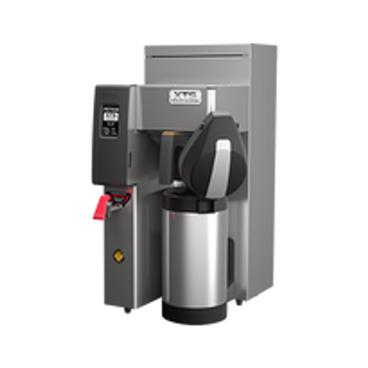 Fetco Airpot Coffee Brewers