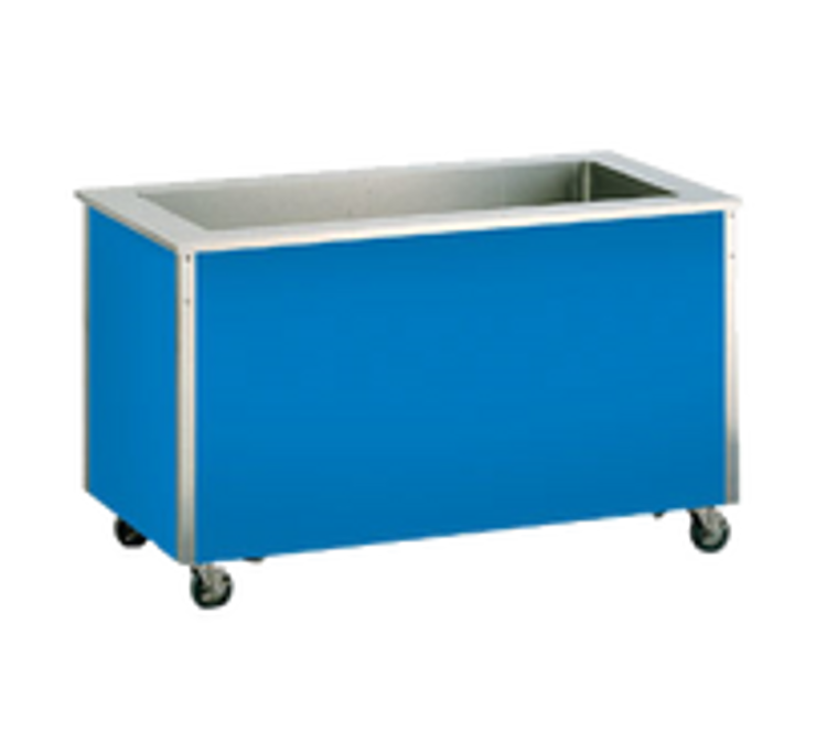 Vollrath Cold Food Table